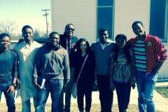 KB & Friends @ Athens Baptist Church