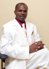 PASTOR PHILIP AMOFAH Father of L4C Movement [2011 - 2016] (Royal Missionary Baptist Church of USA)