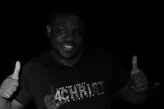 STEIN KB OWUSU President of L4C Movement (GOD is the overall founder of the L4C Vision/Movement)