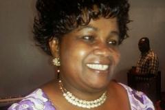 PASTOR ABIGAIL OWUSU APPIAH Health Counselor of L4C Movement (Assembles of God - Springfield, VA)