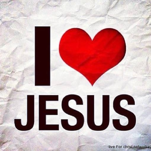 Jesus is Awesome!