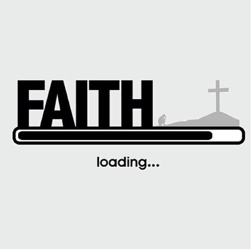 Keep climbing, you will get there. There is no obstacle you cannot overcome with FAITH in Christ Jesus, our Lord!