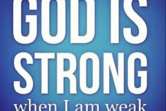 Strength of God