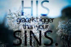 Thank you Jesus for your divine grace.